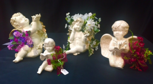 Cherubs   in Rensselaer, IN | JORDAN'S