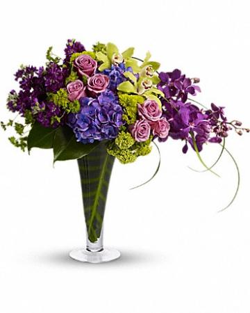 cherwell Vase arrangement