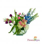 Chic Flower Design