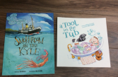 Children's book assortment Nl books