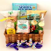 Children's Gift Basket (Ages 2-8)