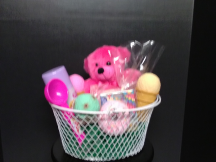 childs basket childs gift basket