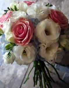 Chique Botanique Handtied Bouquet