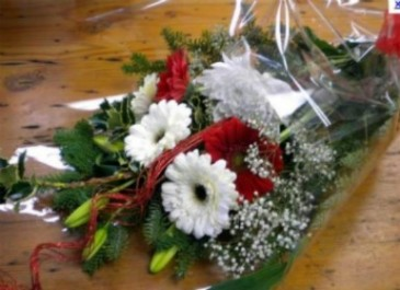 Chistmas Bouquet Christmas