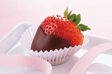 Chocalate Covered Strawberries ** Add to your Gift**