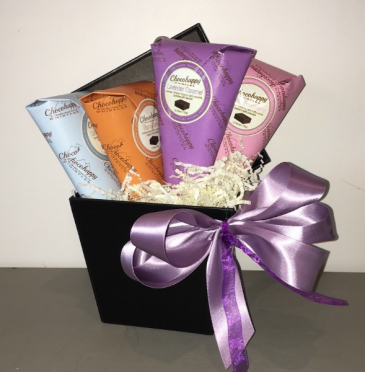 Chocohappy Gift Box Candy
