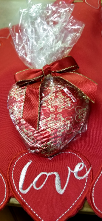 Chocolate add on gifts
