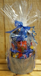 Chocolate Basket CB01