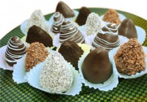Chocolate Covered Strawberries  Edible Friut Arrangements