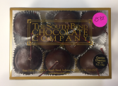 Chocolate Covered Cherries Gift Chocolates