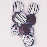 Chocolate Covered Oreos Oreo Trio