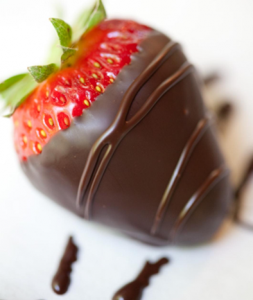 Chocolate Covered Stawberries Gourmet