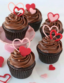 Chocolate Cupcakes Add On