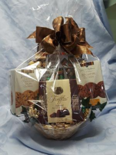 Chocolate Lovers Baskets