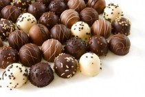 Chocolate Truffles Chocolate Truffles