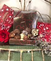 Chocolates  Add a box Chocolate Truffles
