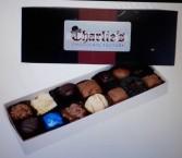Chocolates BOXED
