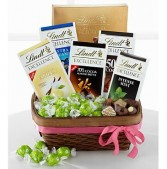 Basket of Chocolates $65.95, $75.95, $85.95