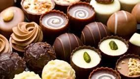Chocolates Chocolates