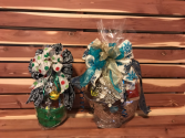 Christmas and Holiday Gifts Gift Baskets