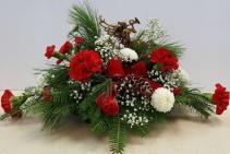 Christmas Angel Centerpiece Christmas