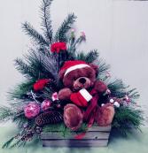Christmas Bear Necessity