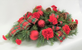 Christmas Bliss Centerpiece