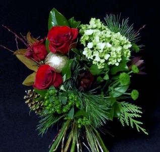 Special bouquet for you Handtie custom made bouquet in Kitchener, ON ...
