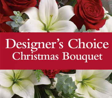 Christmas Bouquet  Designer's Choice