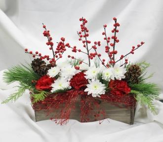 Christmas Box Christmas