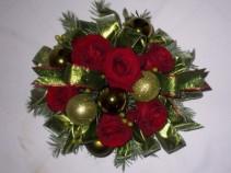 CHRISTMAS JOYS Christmas Flowers