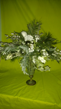 Christmas Centerpiece For your house or Business