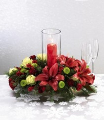Christmas Centerpiece holiday