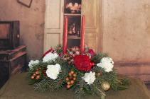 Christmas Centerpiece Seasonal