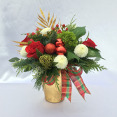 Christmas Delight Christmas Arrangement