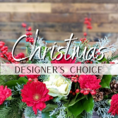 Christmas Designer's Choice