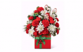 Christmas gift *one sided arrangement