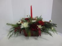 Christmas Glow Centerpiece Signature Design