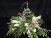 Christmas Joy Holiday Centerpiece