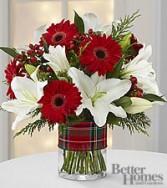 Christmas Kindness Fresh Christmas Flowers