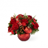 Christmas Magic™ Bouquet