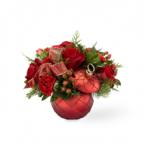 Christmas Magic Christmas Bouquet