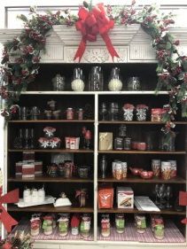Christmas Pantry Gourmet Gifts
