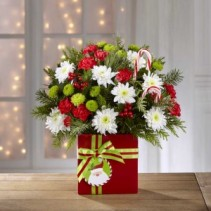 Christmas Present Arrangement