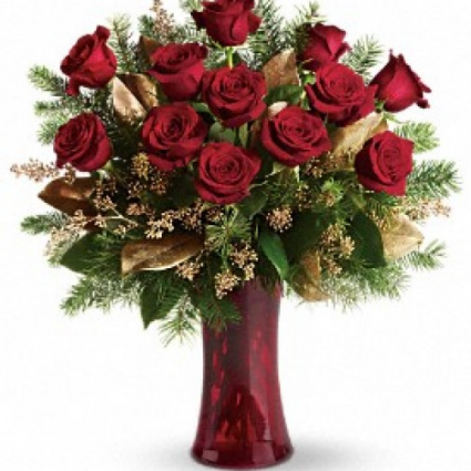 Christmas Roses fres