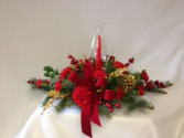 Christmas Special Fresh Arrangement