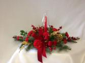 Christmas Special Fresh Arrangement