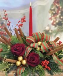 Christmas Spice Oh So Nice!