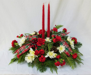 Christmas Spirit  in Sandwich, IL | JOHNSON'S FLORAL & GIFT