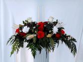 Christmas Spirit Centerpiece